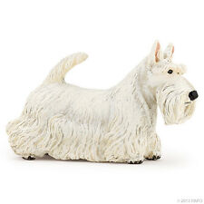 W3)  PAPO 54028 Scottisch Terrier  Bauernhof Hund Hunde