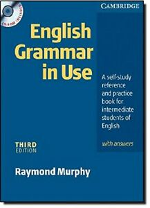 English Grammar In Use with Answers an... by Murphy, Raymond Mixed media product