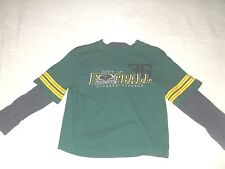 PROSPIRIT LONG SLEEVE SHIRT PRE-OWNED - FOOTBALL  SIZE 4-5