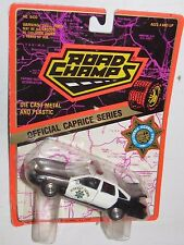 ROAD CHAMPS POLICE SERIES CALIFORNIA HIGHWAY PATROL 1:43 DIECAST  - MOC