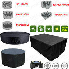 Outdoor furniture covers veranda small patio sofa loveseat cover outdoor furniture covers waterproof garden patio furniture set cover covers rattan table cube outdoor uk workwithnaturefo