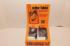 Fanon Explorer III Wakie Talkies 70's