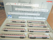 Märklin 3700 ICE Amtrak  North America Tour 93 DIGITAL  Neuwertig