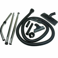 1.8M Quality Numatic Hetty Henry Hoover Vacuum Cleaner Hose Pipe & Full Tool Kit