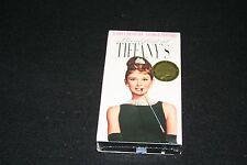 Audrey Hepburn Collection (Breakfast at Tiffany's, Sabrina, Roman Holiday) [VHS