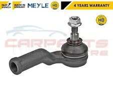 FOR FORD C-MAX FOCUS VOLVO C30 C70 S40 V50 FRONT RIGHT TIE ROD END MEYLE HD