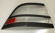 Saab OEM Drivers Outer Right Tail Light Lens Lamp Cover fits 9-3 08-11 OC