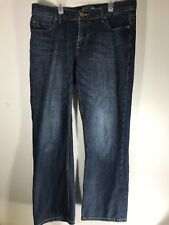 Seven7 Mens Jeans Denim Size 34-30 Blue Straight Leg Like New Condition