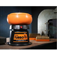 Bullet Separator Cleaner Tumbler 120V Reloading Ammo Gunsmith Case Media Tool