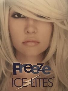 Proclere Freeze Icelites Bleach Sachet 50g