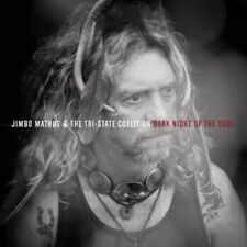 Dark Night Of The Soul - Jimbo & Tri-State Coalition Mathus (2014, CD NIEUW)