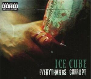 Ice Cube - Everythangs Corrupt - Vinyl 2LP