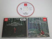 VIVALDI & MUTTER & KARAJAN/THE FOUR SEASONS(EMI CLASSICS CDC 7 47043 2) CD ALBUM
