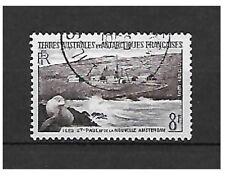 Terres Australes et Antarctiques Françaises TAAF  N°5*