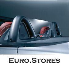 Mercedes-Benz Transparent Wind Deflector Kit For SLK R171 67812227 Genuine New