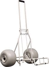 Wheeleez WZ1-BCF Folding Beach Cart