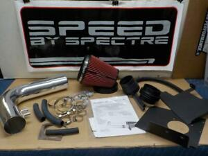 SPECTRE 9920 Cold Air Intake>> Polished Aluminum fits FORD EXPEDITION, F150 V8