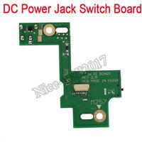 For ASUS N53 N53S N53J N53TA N53TK N53T N53D N53SM DC Power Jack Switch Board