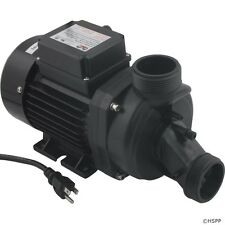 Custom Molded Products Ninja 63 Bath Pump, Air Switched, 6.3A, 120V - 27210-060