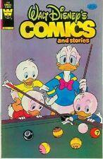 WALT Disney 's Comics & Stories # 484 (Barks) (USA, 1981)
