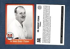 "1957 World Series Milwaukee Braves: #71 ""DOC"" FERON (2007 Wisconsin Museum)"