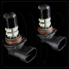9006 LED 20-SMD White DRL High Power Cree Projector Lamp Bulb x2 - Fog Lights