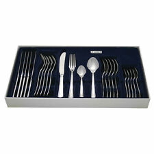 Judge Stainless Steel Cutlery Sets & Canteens 24 Pieces