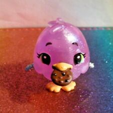 Hatchimals Colleggtibles Snack Squad SNACKING CHICKCHAFF Pink Mint OOP