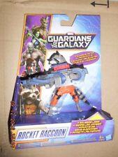 Guardians of the Galaxy Rocket Raccoon Figure.