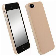 Étuis, housses et coques métalliques iPhone SE en métal pour téléphone mobile et assistant personnel (PDA)