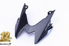 2014 - 2017 BMW S1000R S1000RR 2015+ 100% Carbon Fiber Tail Light Cover, Twill