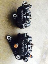 1982 1983 1984 Honda Magna V45 VF750 700 Complete Front Brakes Assembly