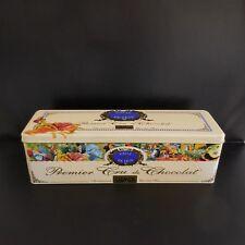 CEMOI chocolat siècle de fête 2000 boite coffret de style art nouveau France