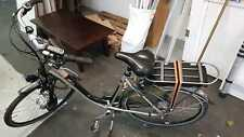 ebike e-bike sparta e-motion c3