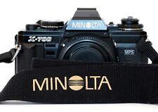 Minolta X-700 Gehäuse / body #2570323