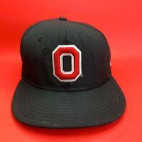 Ohio State Buckeyes Hat NCAA Size 7 1/4 New ERA