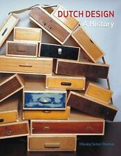 Dutch Design: A History