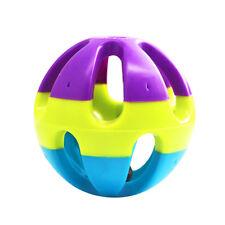 Plastique Balle Boule Sonore Dents Jouet Mâcher Pour Chien Chiot Entrainement