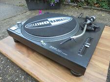 Technics SL 1210 MK II mit Ortofon Pro S