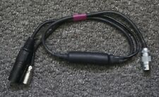 Output Cable for Micron / Audio LTD?