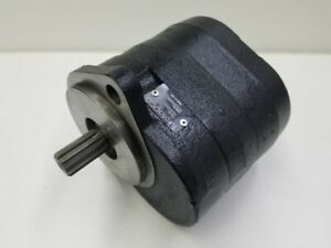 163D70051 Turolla/Danfoss D Series Gear Pump  DE1L-32SC-AA-N504-NNN-000-AK-BN-NN