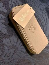 portafoglio donna grigio kipling - Misura Grande