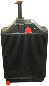 61818 Massey Ferguson Radiador 575 - Paquete De 1