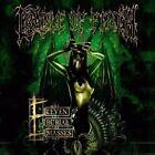 CRADLE OF FILTH - Eleven Burial Masses [Digi CD+DVD] DCD