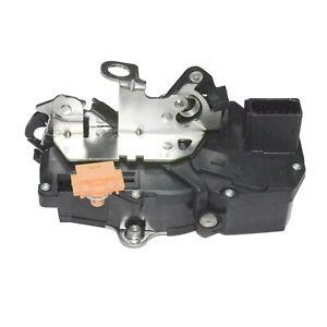 Front Left Door Lock Actuator 25964535 20922229 for Chevy Malibu LS LTZ Hybrid