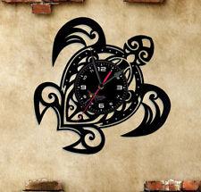 Orologio disco vinil clock orologio da parete  Tartaruga