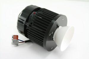 60W COB LED GROW LIGHT KIT CITIZEN CLU048-1212 & MeanWell HBG, BJB Holder