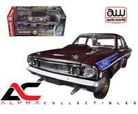 AUTOWORLD AW219 1:18 1964 FORD THUNDERBOLT PHIL BONNER NHRA PRO-STOCK RACE CAR