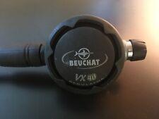 Beuchat VX-40 balanced, adjustable high perormance reg.