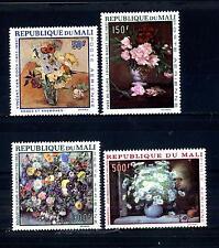 MALI - PA - 1968 - Quadri diversi